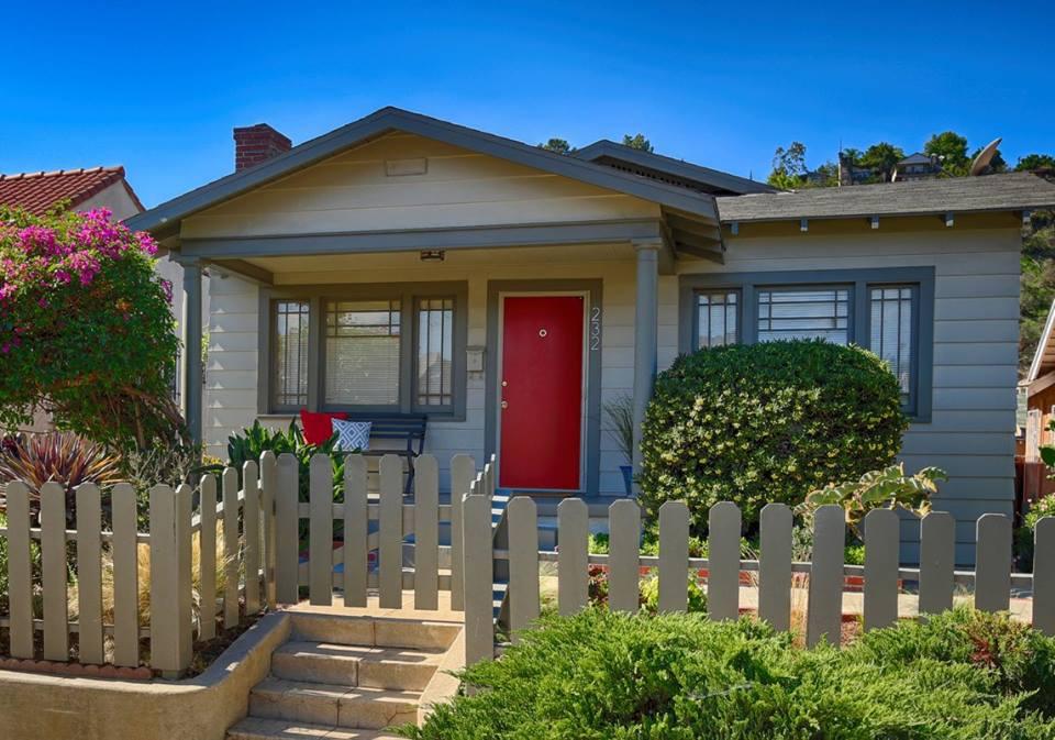 Joy Street, Highland Park    Listed for $539,000/Sold for $580,000
