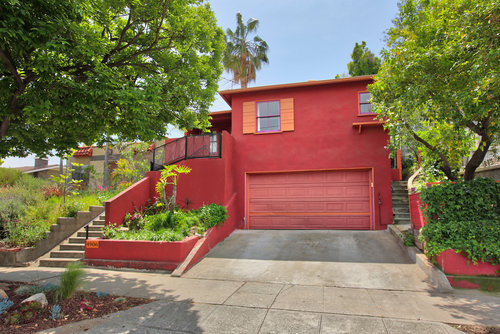 4906 Buchanan St., Highland Park               Listed for 699,000 sold for 840,000