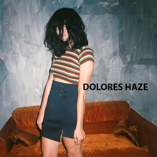 Dolores Haze Ethical Fashion