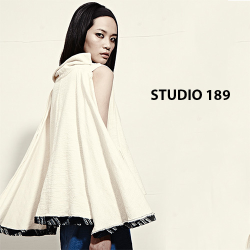 Fashion Line Studio189 Ethical Fashion