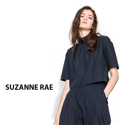 Suzanne Rae Ethical Fashion