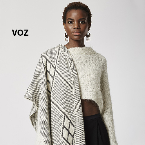 Voz Ethical Fashion