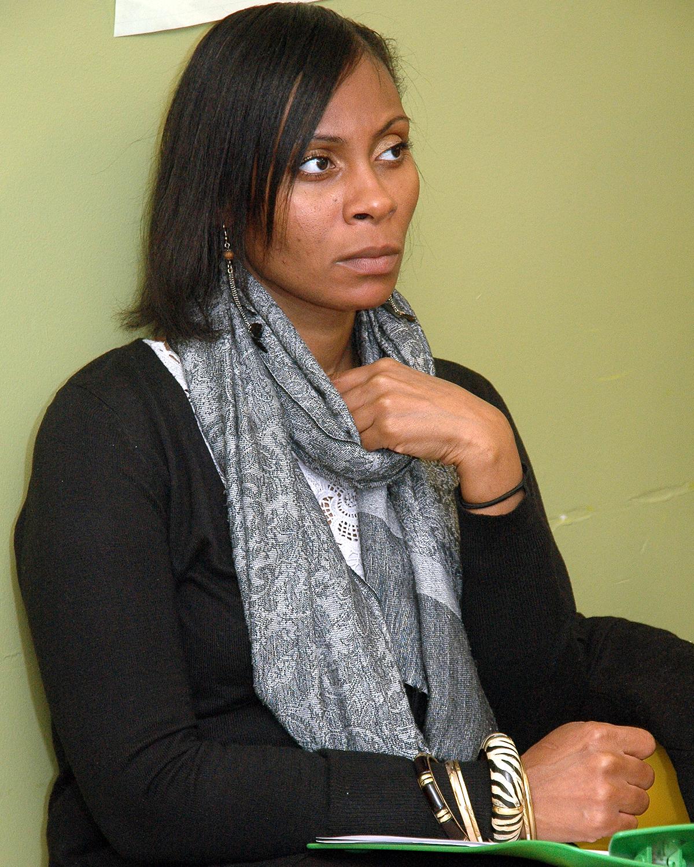 Anisha L.- PREP Cycle 36 - Week One