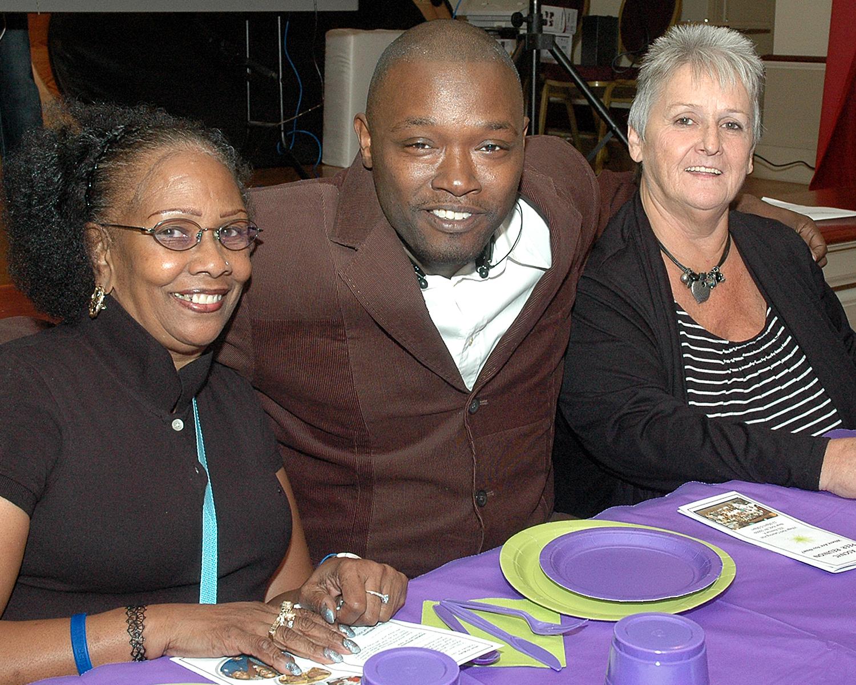Peer Testimonials: Hattie Brown, Terriell Peters and Patricia Woods