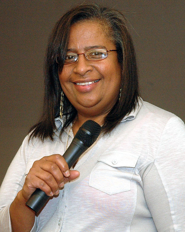 Lillian Anglada