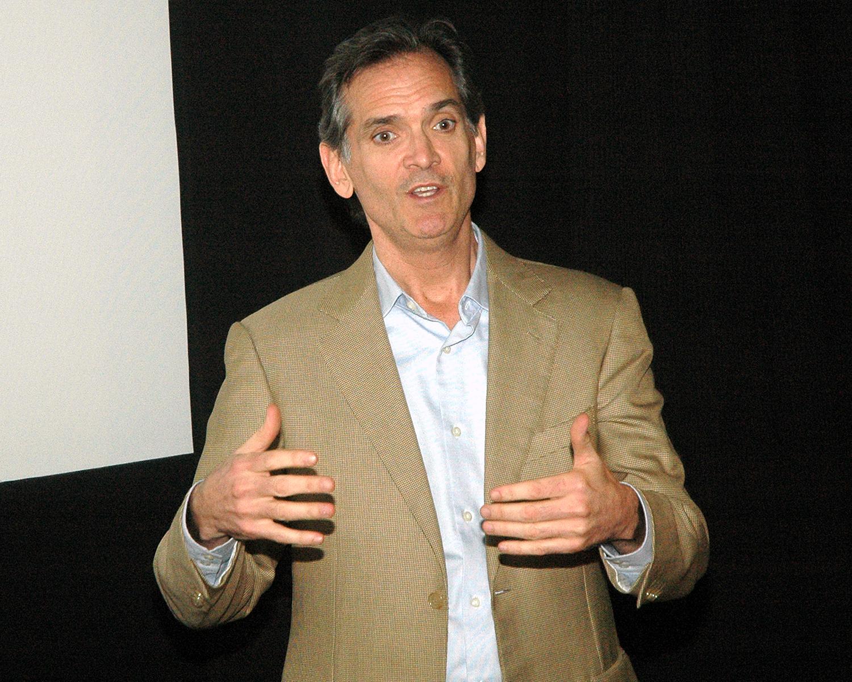 ASCNYC Positive Changemaker Sean Strub