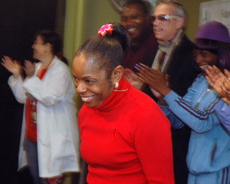 Getting To Zero - HIV/AIDS Time-line (Skits) - Diane Williams