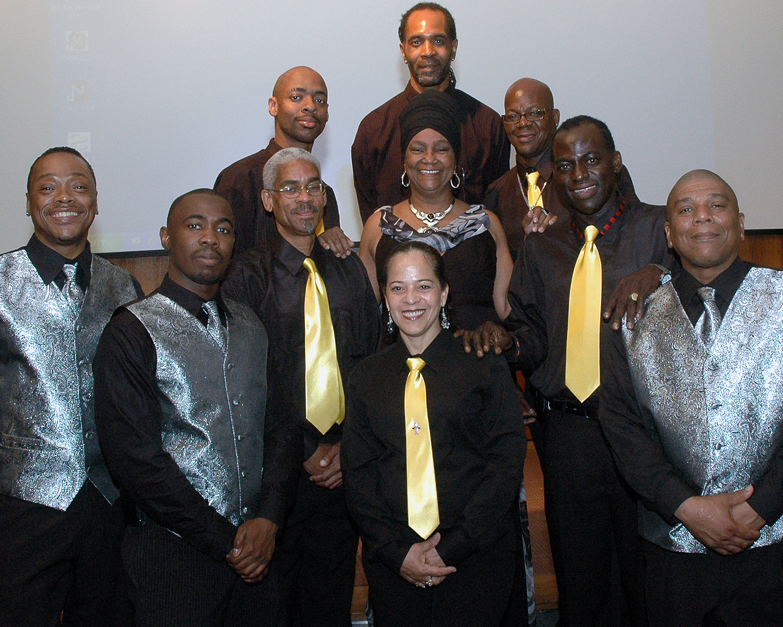 ASC Peers and Staff