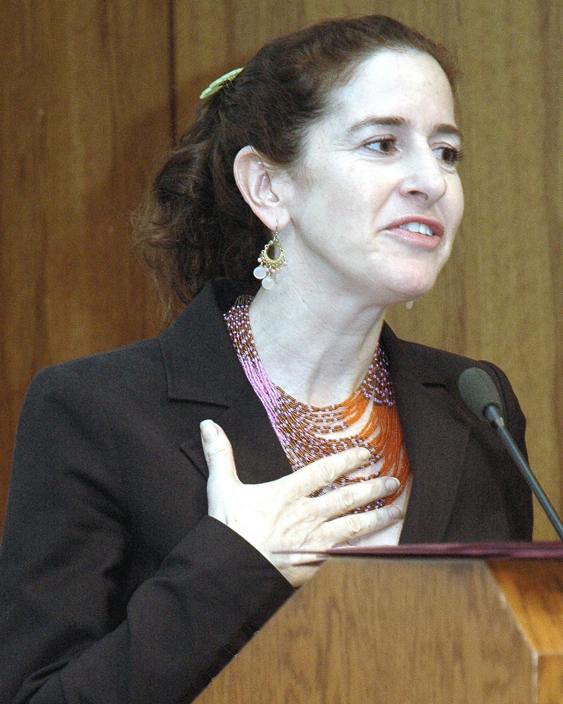 Closing Remarks / Jessica Greer Morris, ASC Board of Directors