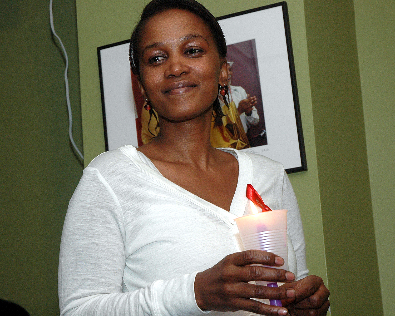 Getting To Zero - Zero New HIV Infections (Skits) - Nozipho Sibanyoni