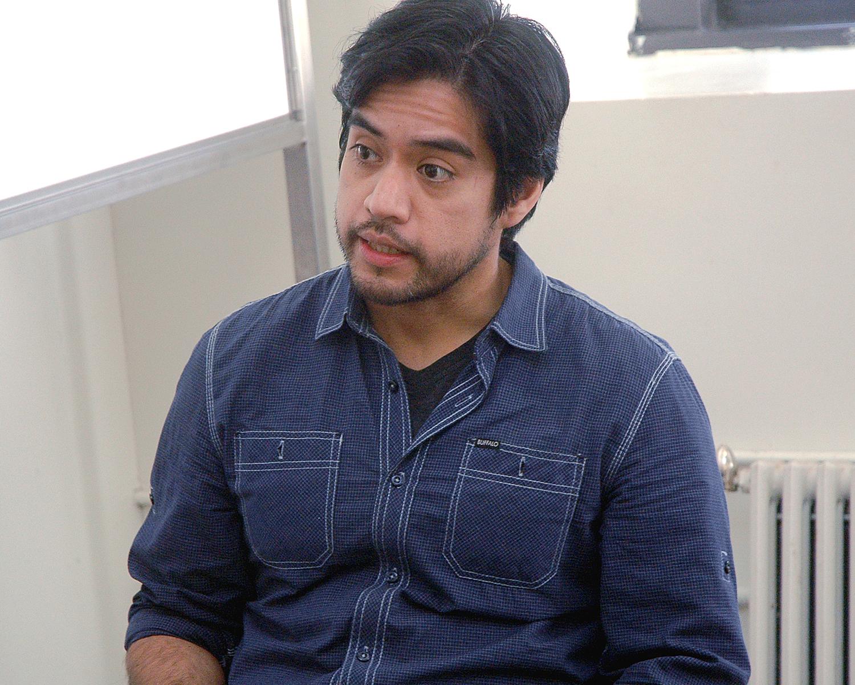 Arnaldo Jara