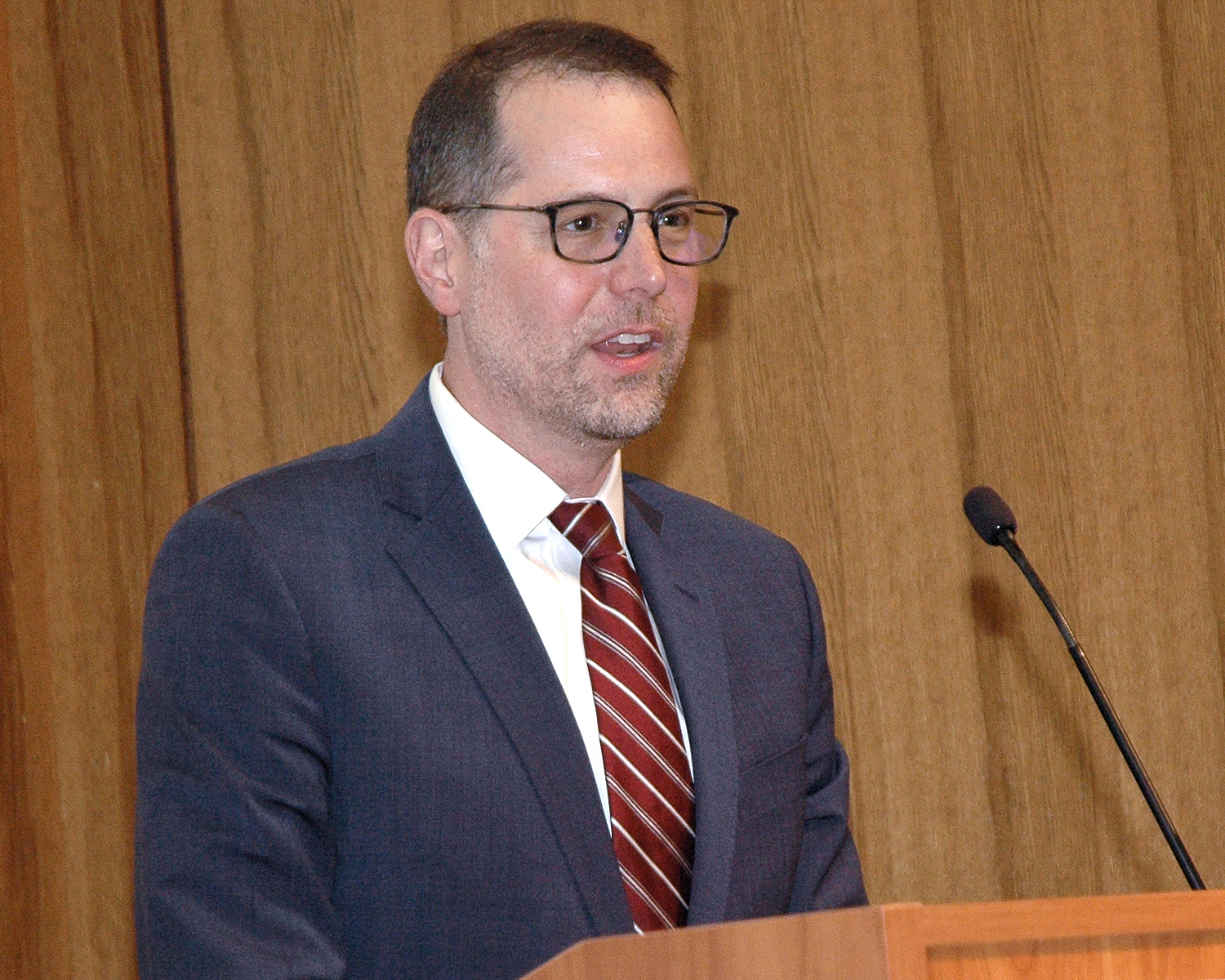 Special Guest Speaker: Hon. Mark Levine, NYC Council, Health Committee Chair