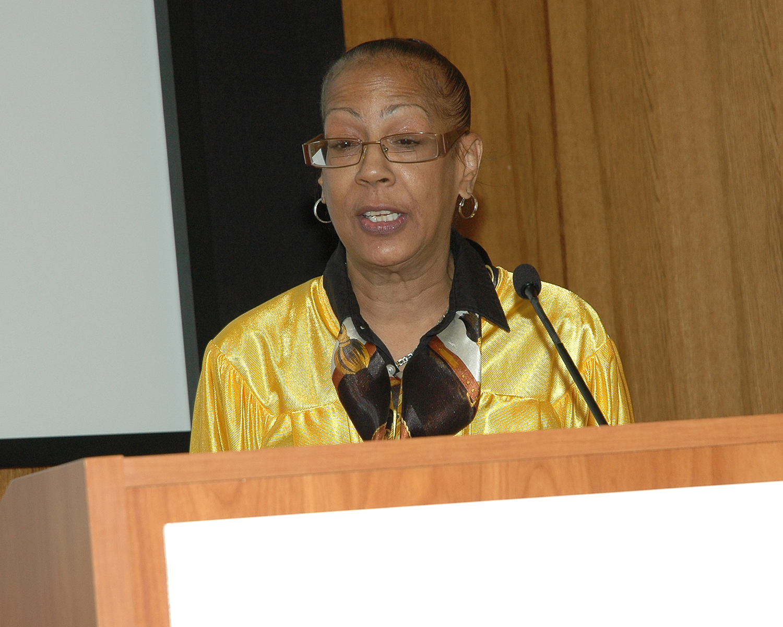 Peer Graduate Testimonial: Denise R.