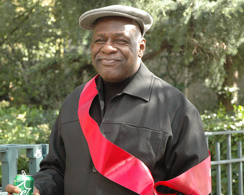 Melvin S.