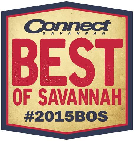 Connect Savannah Best of Savannah 2015