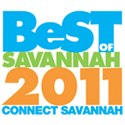 Connect Savannah Best of Savannah 2011