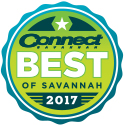 Connect Savannah Best of Savannah 2017