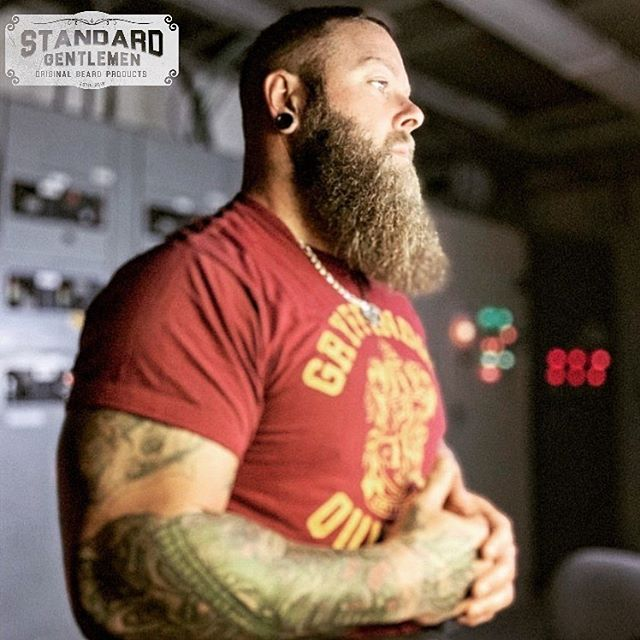 Don't base your decisions on the advise of those that don't have to deal with the results.  @bearded.bird  Standard Gentlemen is here to help men grow and maintain their beards and lives.  Join the movement. Get yours today at StandardGentlemen.com Link in bio.  Premium Beard Oils, Butters, & Balms. Free Shipping Within The U.S. . . . #ThatBeardTho #Beard #Beards #Bearded #BeardOn #BeardLife #BeardedDad #BeardCare #BeardOil #BeardBalm #BeardButter #BeardedVillains #BeardsOfInstagram #InstaBeard #Beardstagram #BeardNation #BeardedMen #BeardedGuys #BeardGame #BeardStyle #BeardedLifestyle #BeardLove #BeardLover #BeardLovers #BeardedForHerPleasure #SheWantsTheBeard #Pogonophile #BeardsAndTattoos #BeardCare #StayBearded
