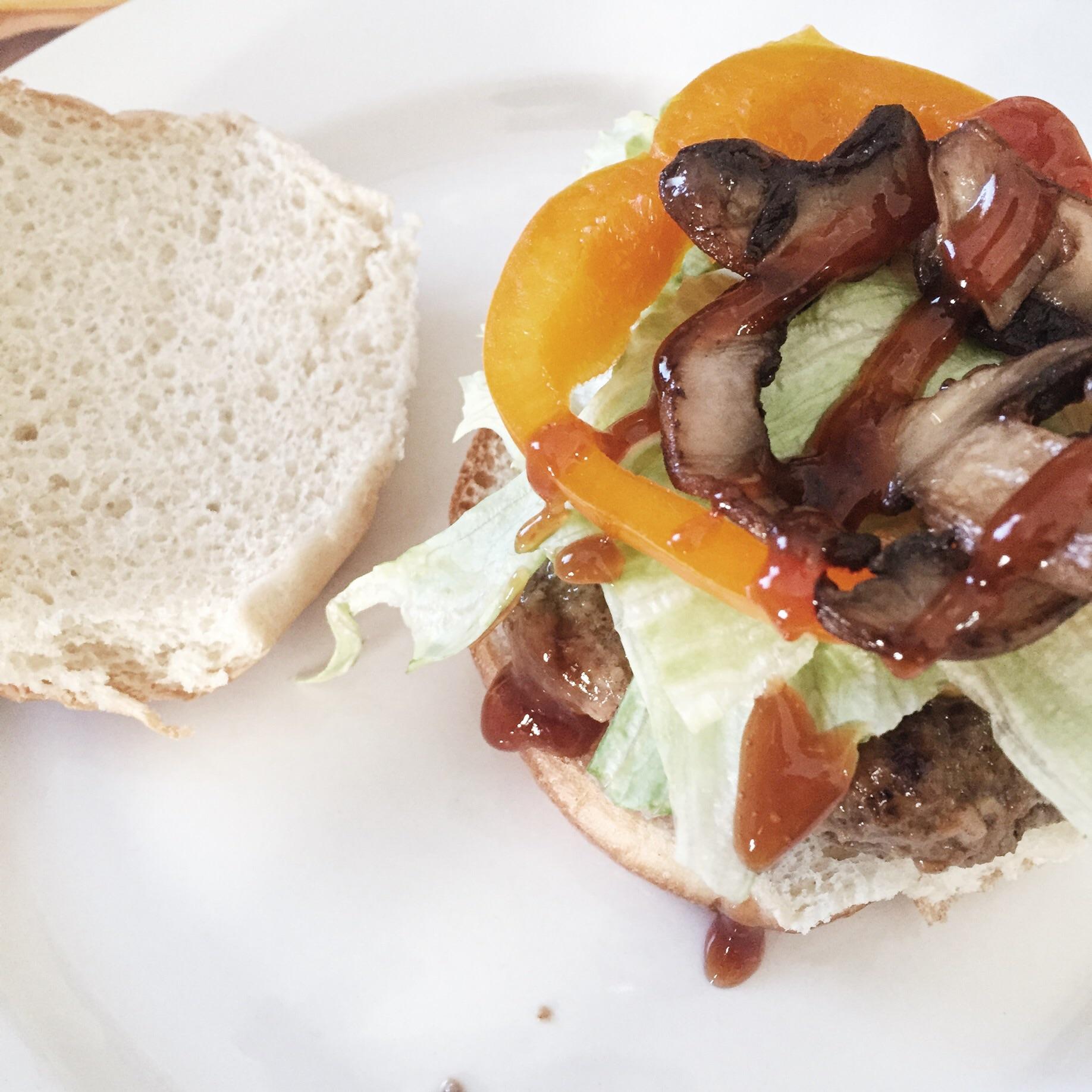 Alexander Ham-burgers