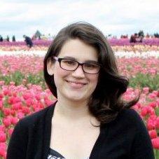 Catie Thiesen, ONA