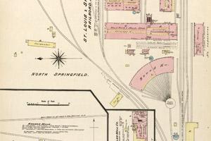 1884 - C-Street - West