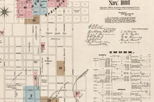 1886 - Springfield