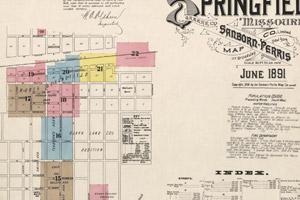 1891 - Springfield