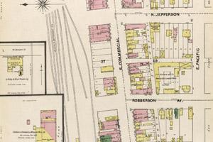 1891 - C-Street - Center