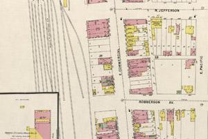1896 - C-Street - Center