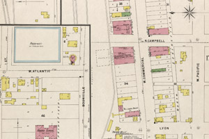 1902 - C-Street - West