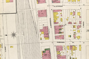 1902 - C-Street - Center