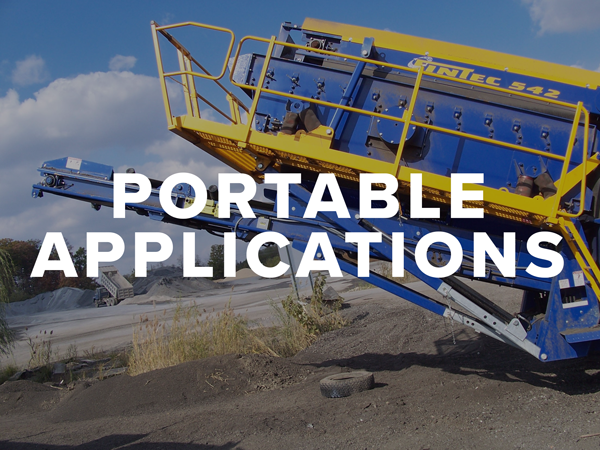 Portable Applications