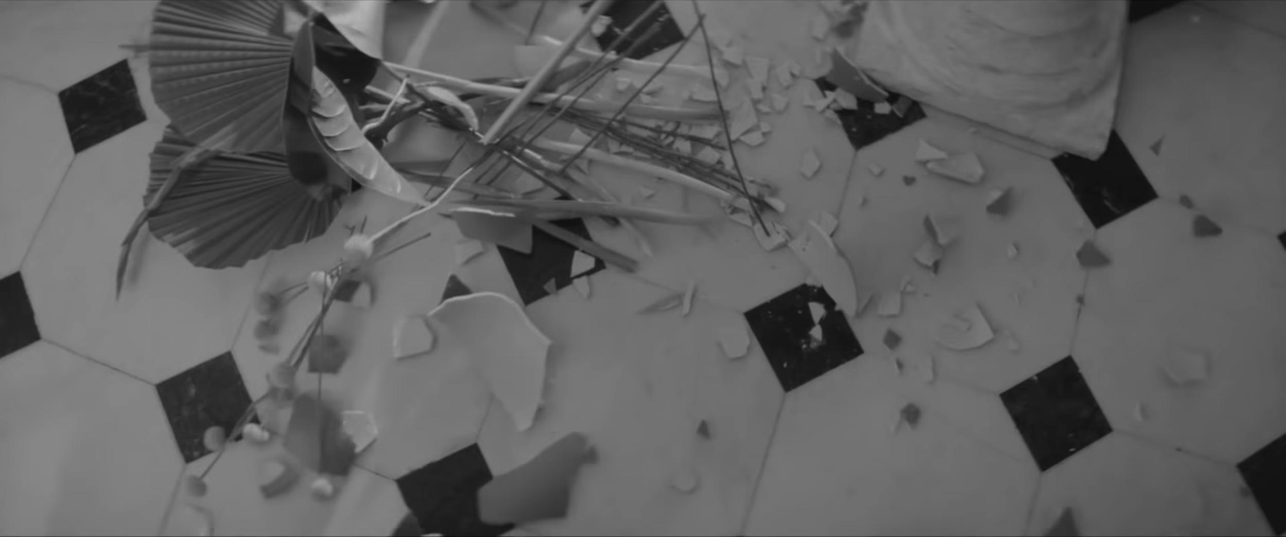 Love Hurts: Ryuji Imaichi ft. Brian McKnight