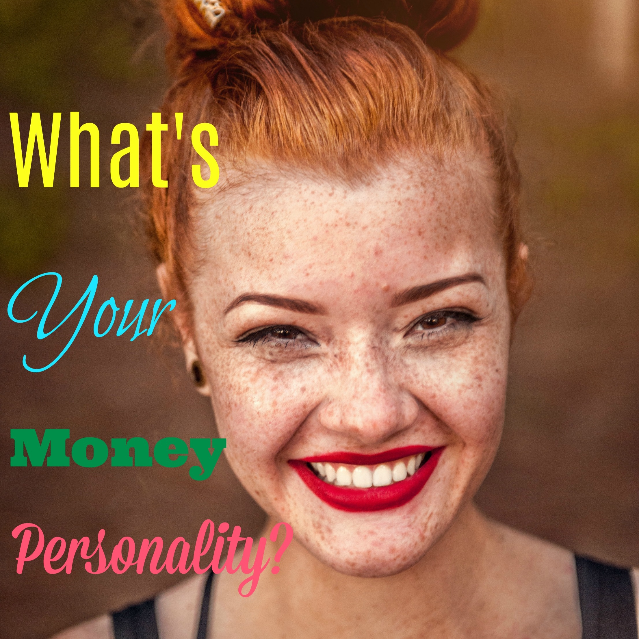 What's Your Money Personality? - This quick quiz offers valuable insights on on how you handle your money and what that personality entails.Are you aSplurger?Hustler?Banker?orThe What Now?Take the quiz below to find out!!!