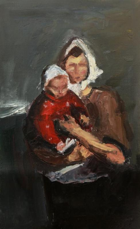 mother and child corneliu baba 60x40.jpg