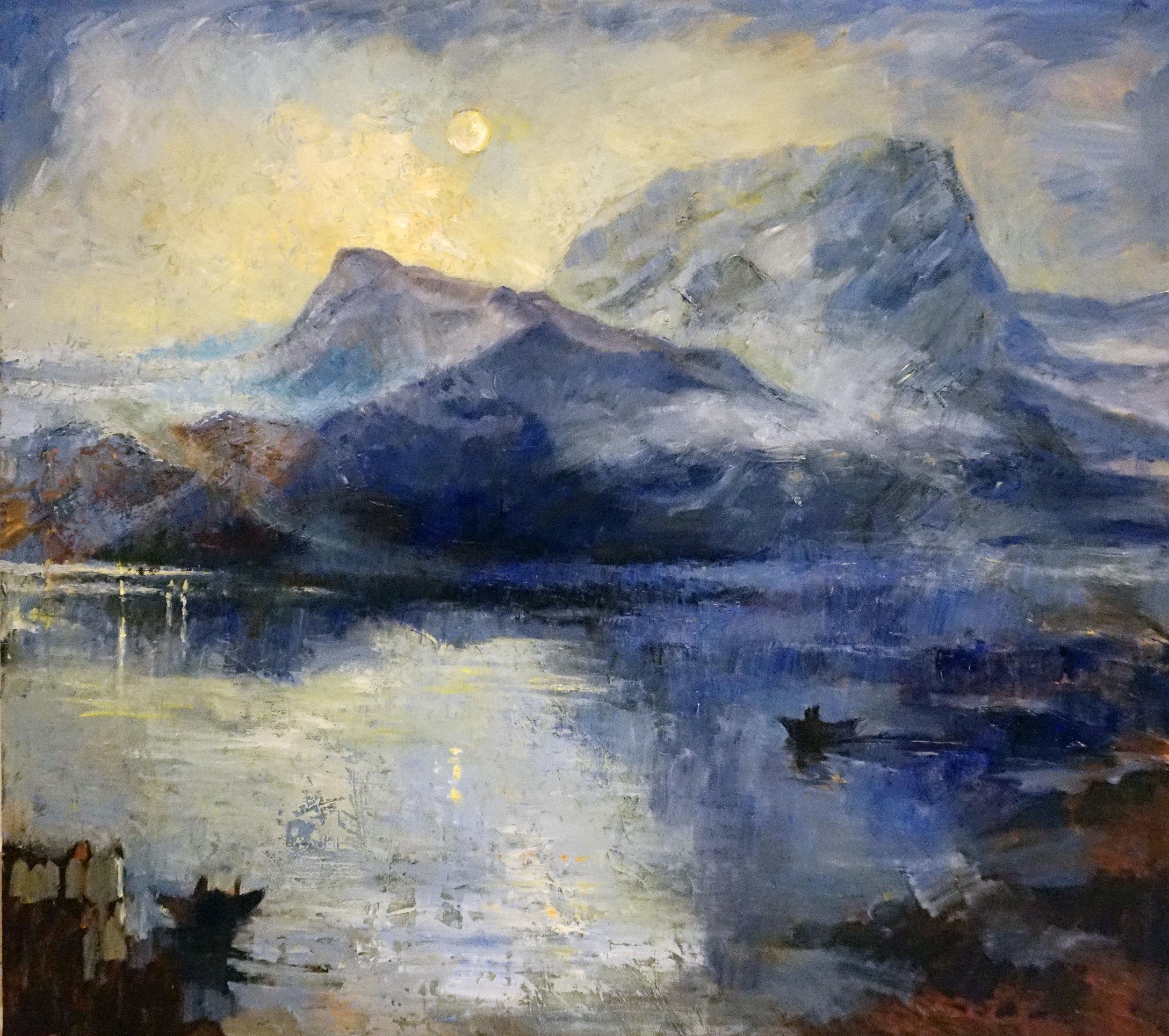 Dreams of the North