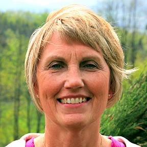 Theresa Kerns - Josiah Venture: Mobilizing Organization – JV United States