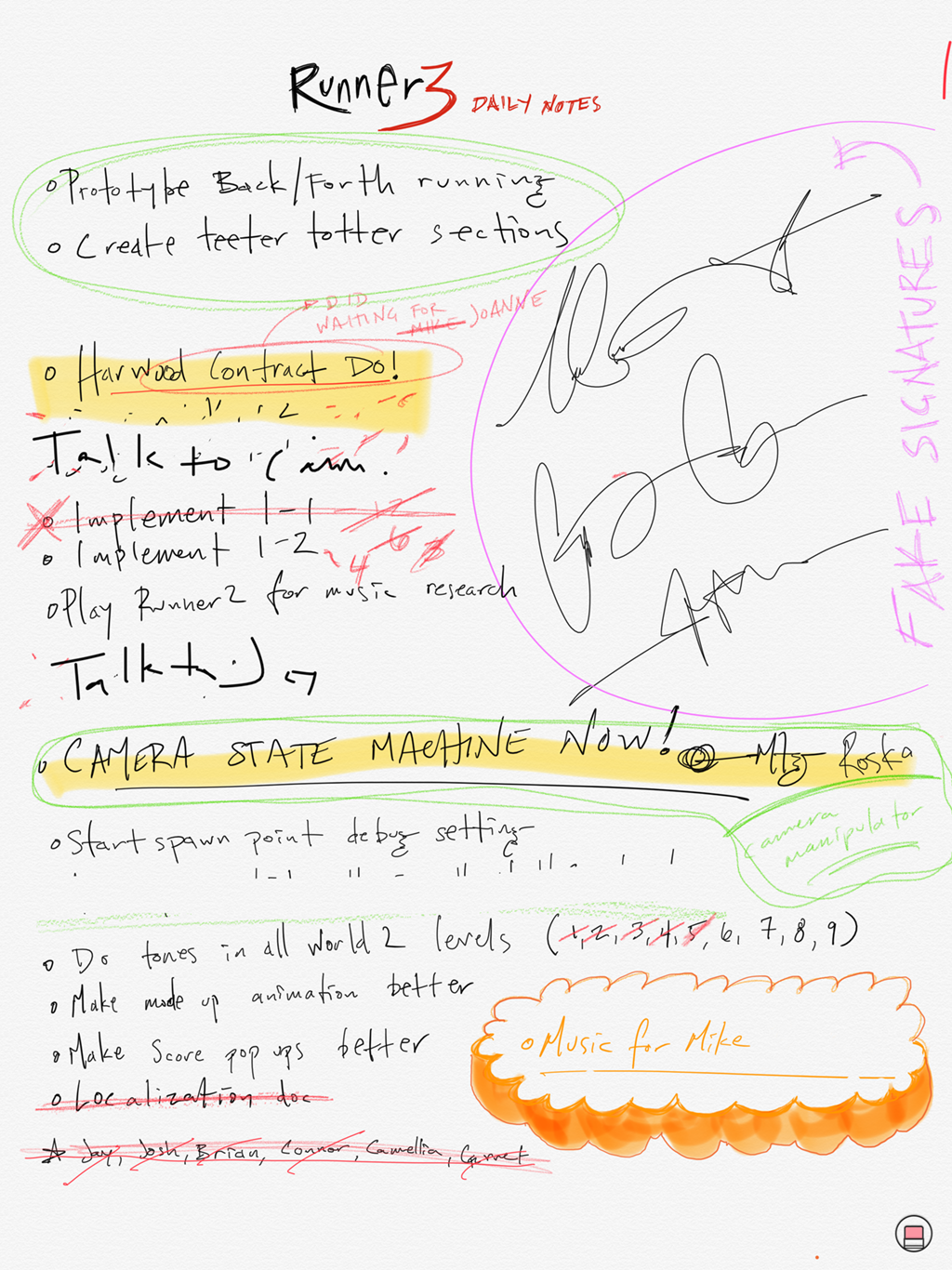 Runner3 - Daily Notes - 20170123.png