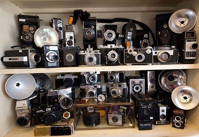 Come Back to your Lenses! #jimmyferrari #valerieferrari #theheartofmissionhills #westlewisshoppingdistrict #giftideas #giftboutique @withlovegift @sarongsocialclub @lebelageboutique @chateaubelage #nikon #minolta #pentax #voighlander #bolex