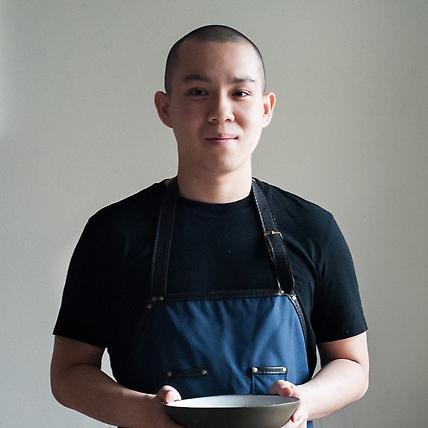 Jonathan Yao // Kato Restaurant