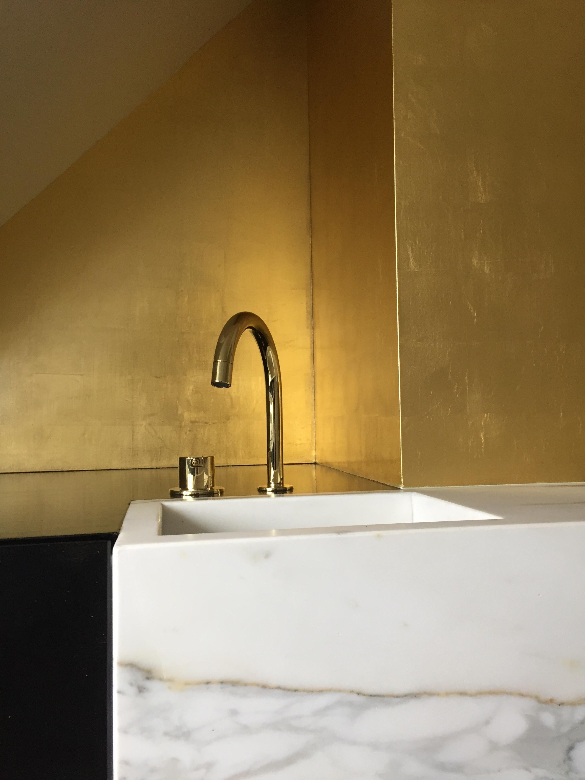 Bathroom, Waasmunster
