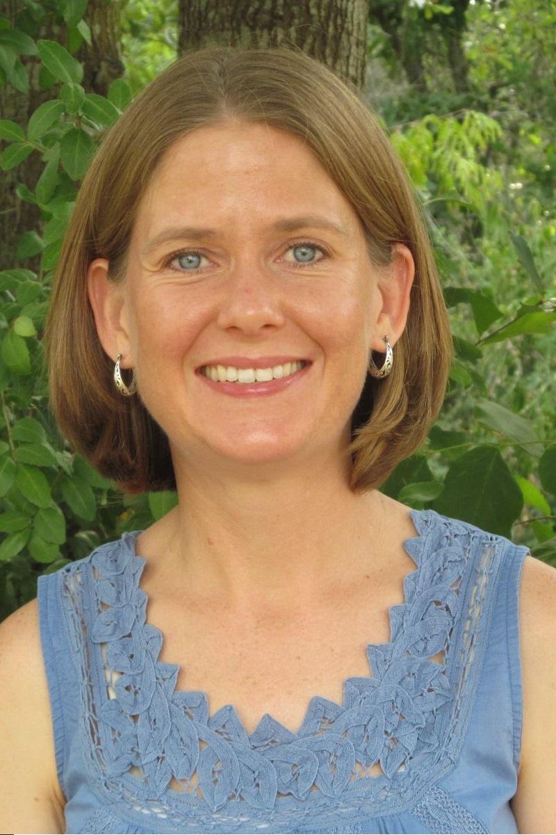 Sharon Ross - Admin. Asst.