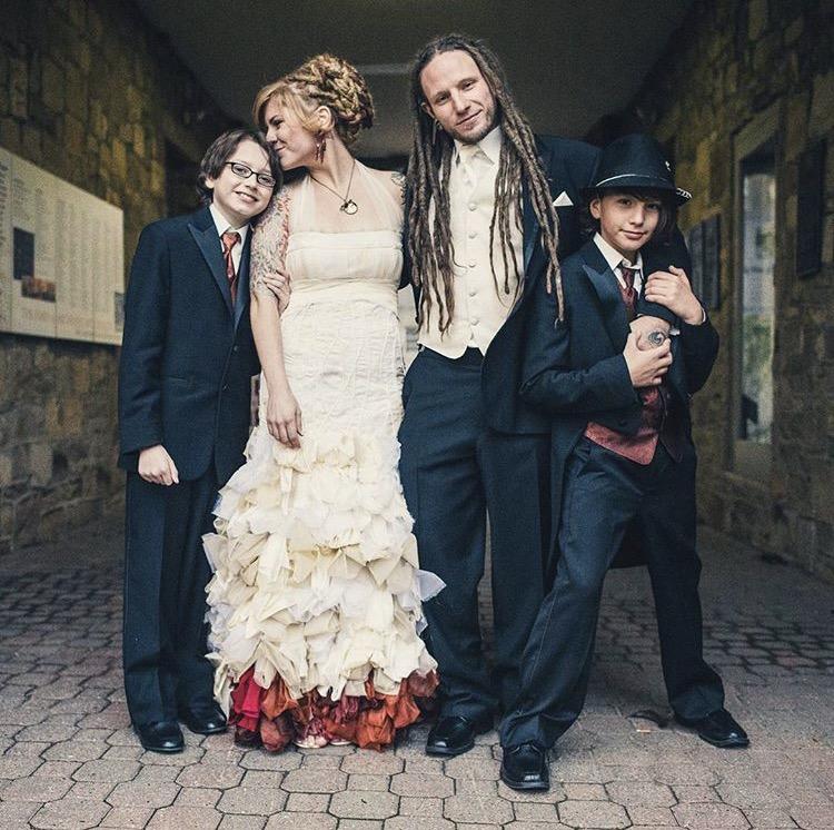 Photo Credit: @tattoedbridephotoguy of www.allebachphotography.com