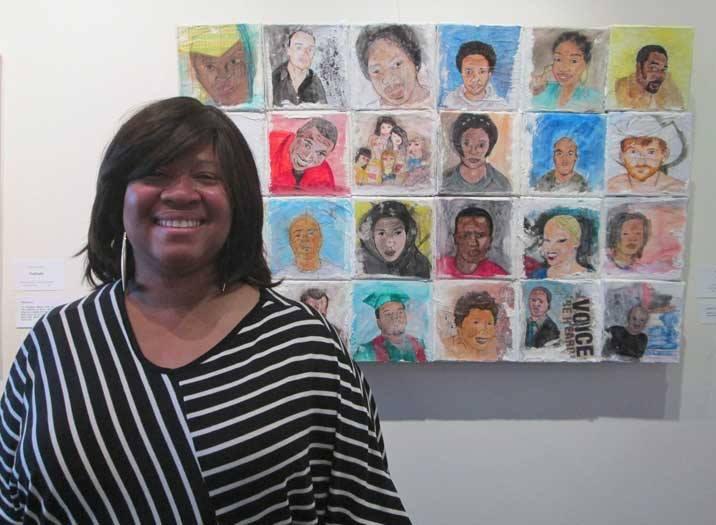 Summer Stir member exhibit 2015 See  Show Photos