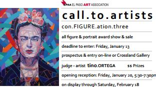 Frida by Artist Judge Tino Ortega