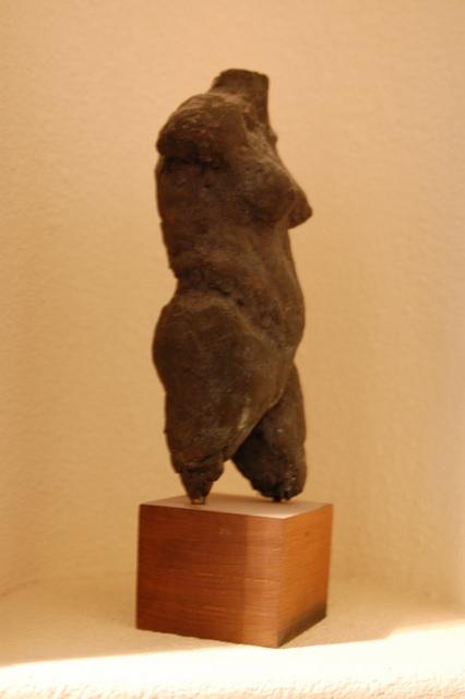 Third Place - John Northcutt – Female Nude