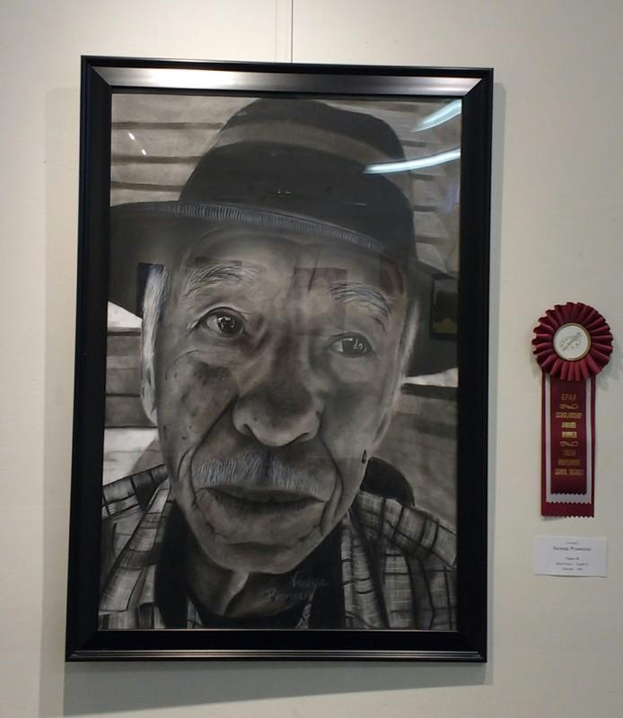 Grandpa by Vanessa Provencio