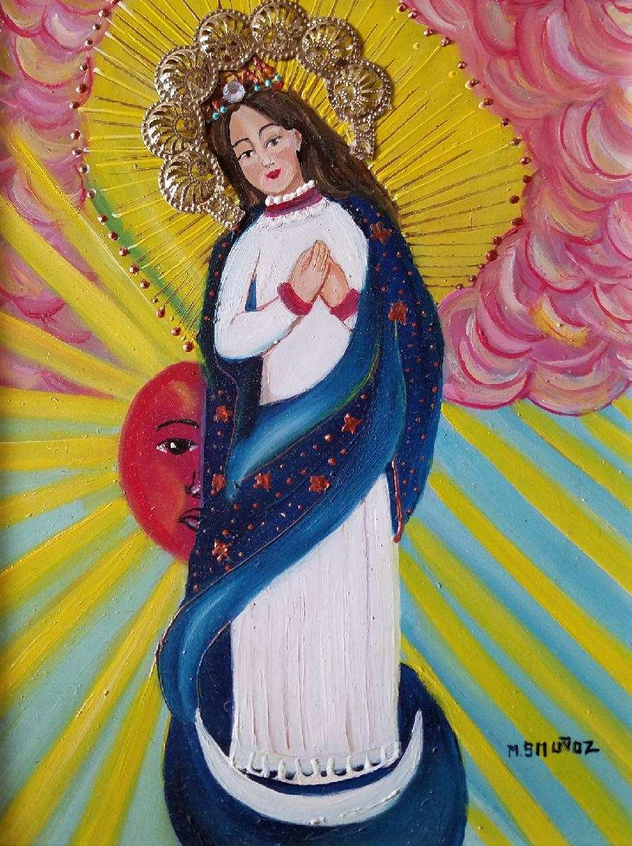 Maria Socorro Muñoz