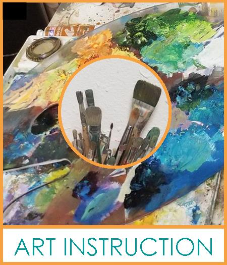 Art Instruction