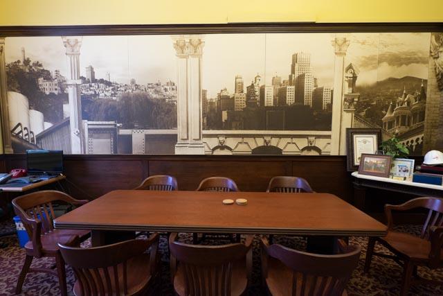 Treasurer  Office City Hall